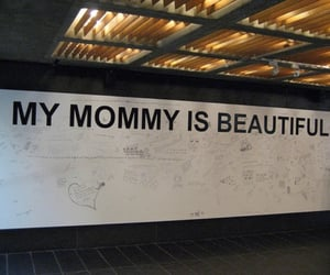 family, mother, and mom image