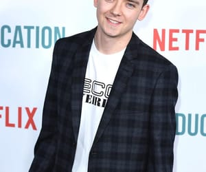 actor, asa butterfield, and celebrity image