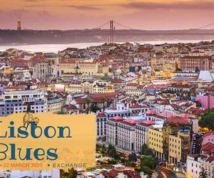 portugal visa, lisbon blues 2020, and swing dancing weekend image
