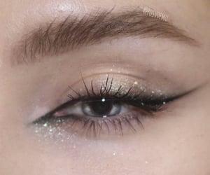 aesthetic, eyeliner, and style image