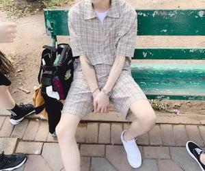 kpop, niel, and teen top image