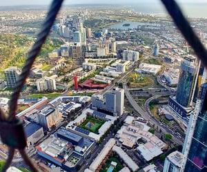 australia, skyscraper, and city image