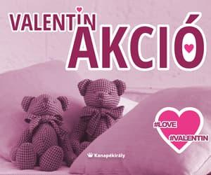 valentin, akció, and kanapekiraly image