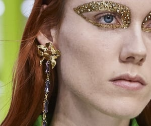 detail, fashion, and jewels image