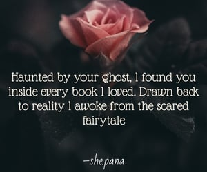 fairytale, quotes, and valentine's image