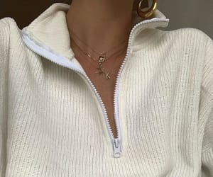gold, inspiration, and jewelry image