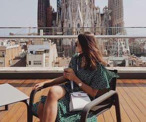 fashion, girl, and haird image