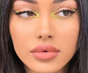 makeup, cindy kimberly, and style image