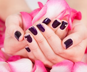 manicure tips, nail care tips in ohio, and nail care routine in ohio image