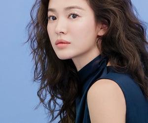 actress, fashion, and south korea image
