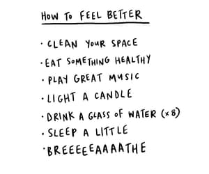 love this, lovely, and to do list image