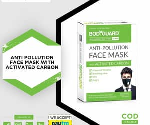 anti pollution mask image