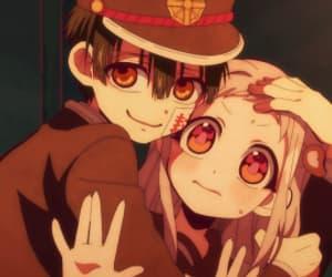 anime, jibaku shounen hanako-kun, and hanako-kun image