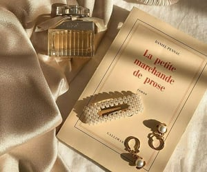 accessories, perfume, and aesthetics image