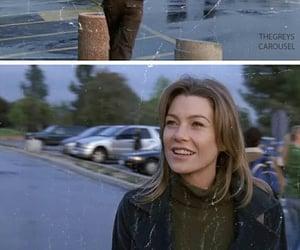 actress, meredith grey, and tv series image