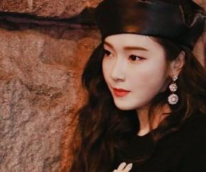 fashion, girl, and korean girl image