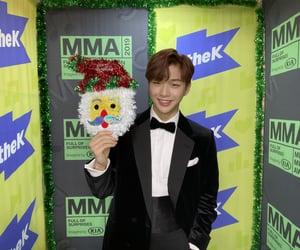 daniel, kang daniel, and k-pop image