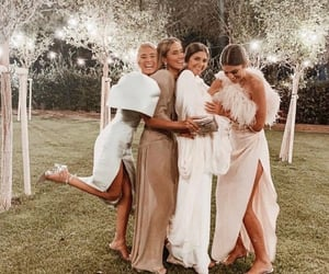 fashion, friends, and chic image