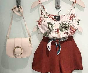 accessories, summer, and top image
