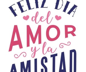 amor, amistad, and quotes image