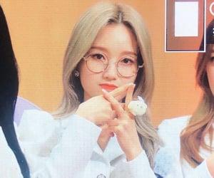 girl, kpop, and tiny image