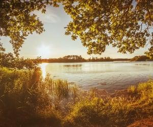 archipelago, beauty, and nostalgic image