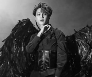 aesthetic, ego, and wings image