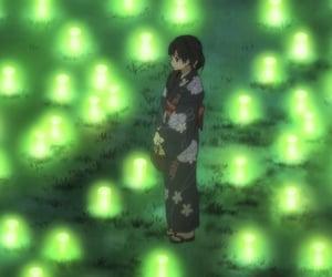 aesthetic, anime girl, and anime image