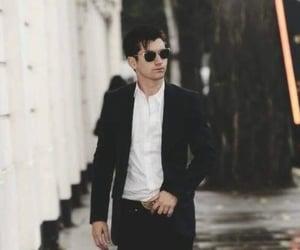 alex turner, handsome, and alternative image