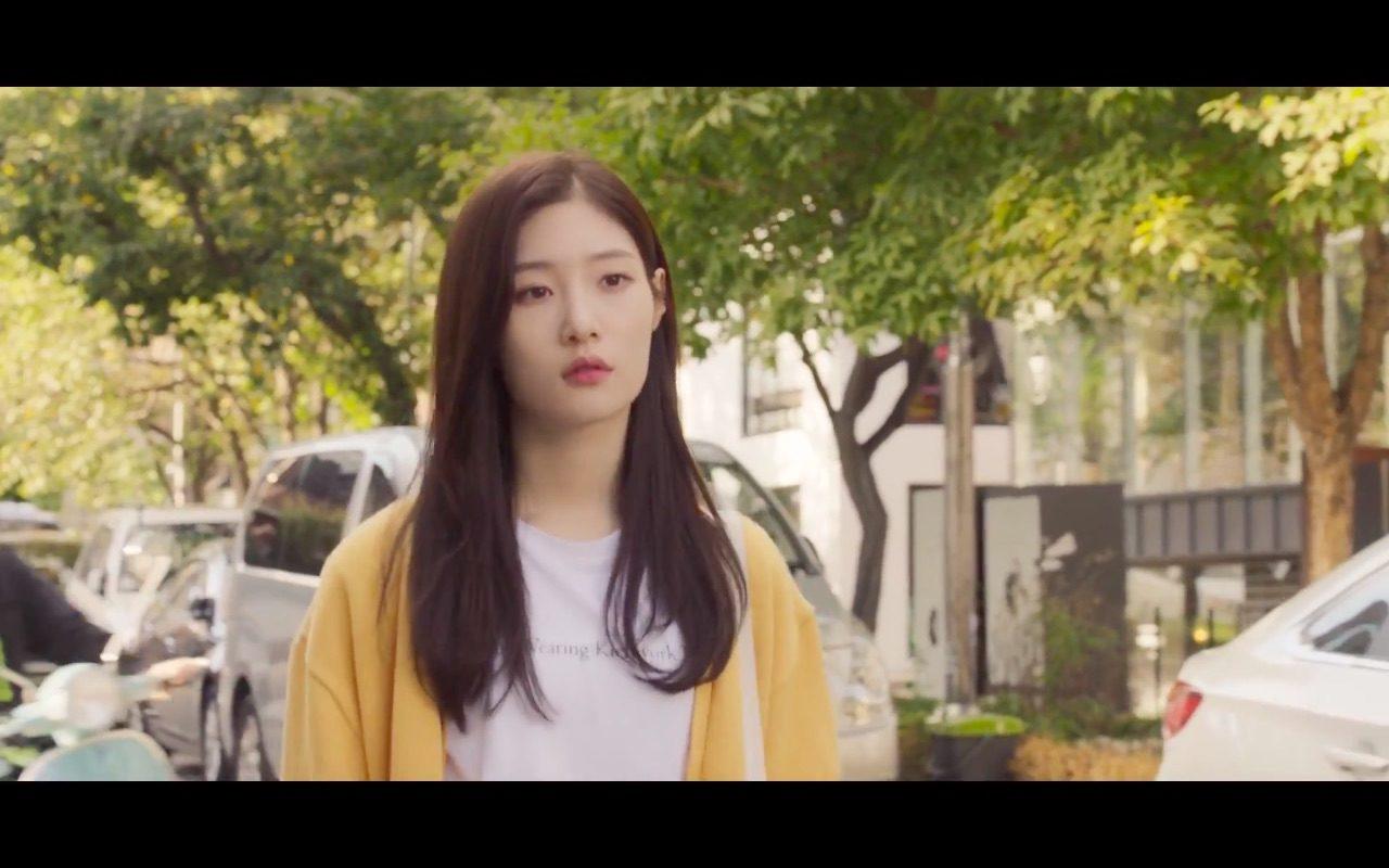 article, Korean Drama, and fashion image