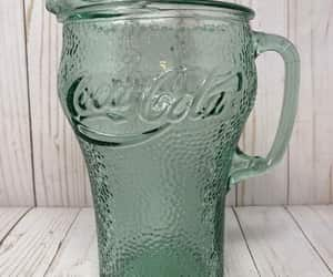 etsy, vintage coca cola, and vintage coke image
