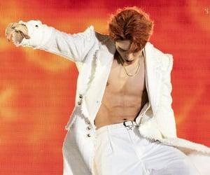 kpop, stage, and mingi image