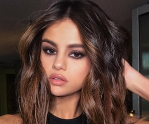 beauty, selena gomez, and instagram image