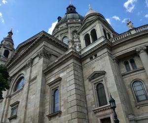 budapest, photography, and travel image