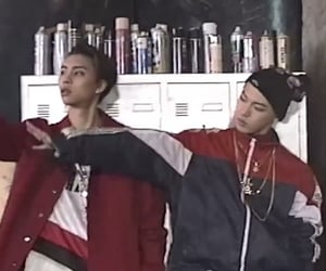 johnny, doyoung, and limitless image