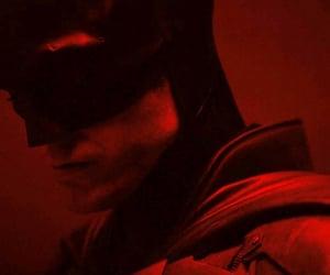 batman, bruce wayne, and robert pattinson image