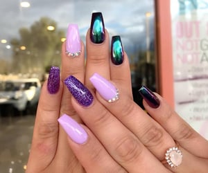 accessories, beauty, and glitter image