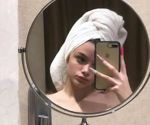 aesthetic, ghetto, and bath image
