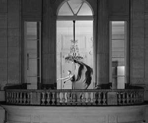 beautiful, dance, and elegant image