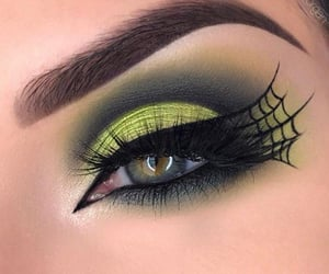 design, eyebrows, and inspiration image