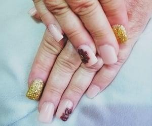 3d, nails, and nail design image
