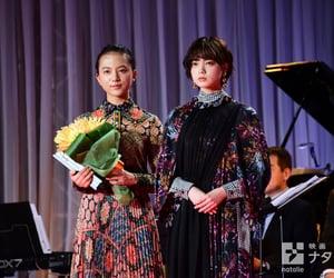 欅坂46, keyakizaka46, and 清原果耶 image