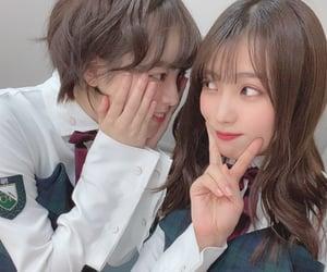 欅坂46, yurinahirate, and keyakizaka46 image