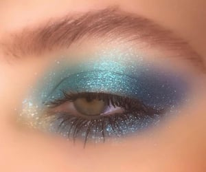 cosmetics, eyeshadow, and makeup image
