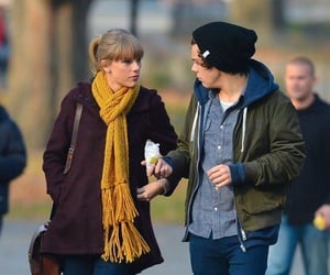 december, haylor, and Taylor Swift image