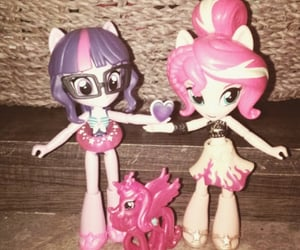 dolls, agere, and MLP image
