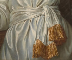 aesthetic, paintings, and baroque art image