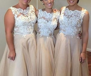wedding party dress, wedding guest dress, and bridesmaid dresses short image