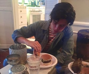 actor, handsome boy, and jughead image