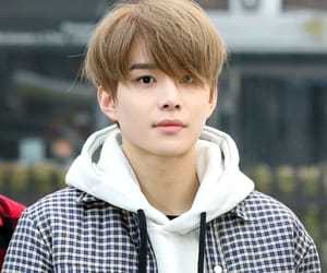 kim jungwoo, nct, and nct 127 image